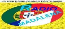 Radio Madalena radio station