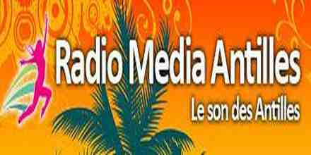 Radio Media Antilles radio station