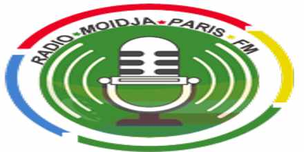 Radio Moidja Paris FM radio station
