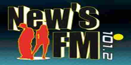 Radio NewsFM radio station