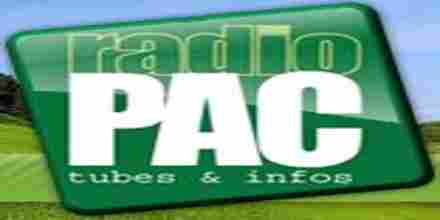 Radio PAC radio station