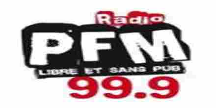 Radio PFM radio station