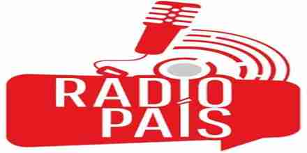Radio Pais radio station