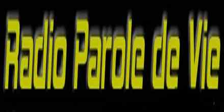 Radio Parole De Vie radio station