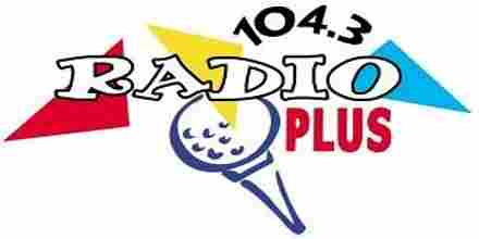 Radio Plus 104.3 radio station