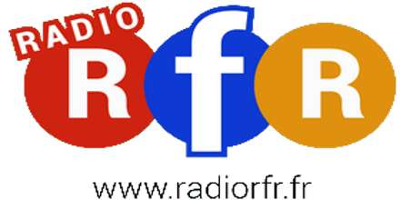 Radio RFR Frequence Retro radio station