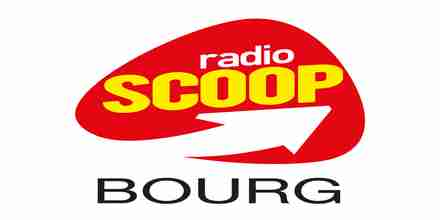Radio Scoop Bourg radio station
