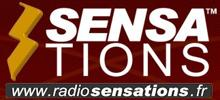 Radio Sensations radio station