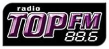 Radio Top FM 88.6 radio station
