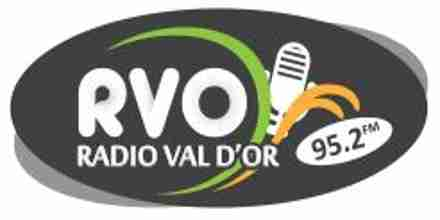 Radio Val d'Or radio station