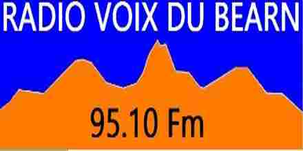 Radio Voix Du Bearn radio station