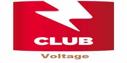 Radio Voltage Club radio station