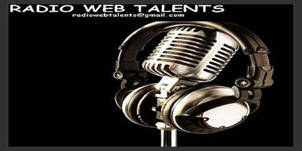 Radio Web Talents radio station