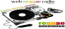 Reggae Mix Station radio station