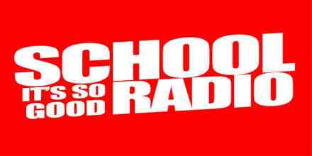 School Radio radio station