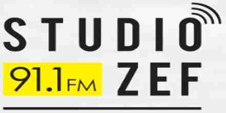 Studio Zef radio station