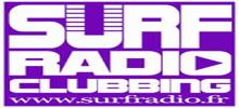 Surf Radio Clubbing radio station