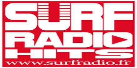 Surf Radio Hits radio station