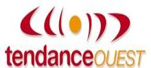 Tendance Ouest radio station
