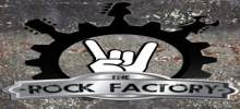 The Rock Factory radio station