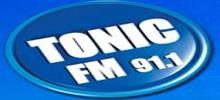 Tonic FM radio station