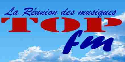 Top FM France radio station