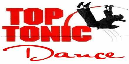 Top Tonic Dance radio station