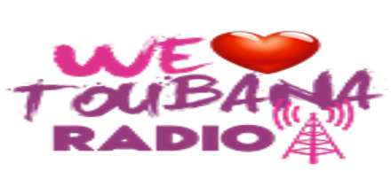 We Love Toubana Radio radio station