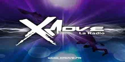 X Move La Radio radio station