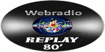 Replay 80 radio station