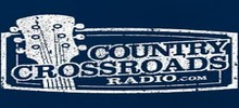 Country Crossroads Radio radio station