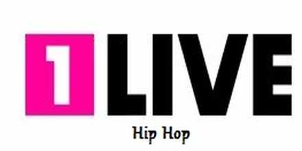 1Live Hip Hop radio station