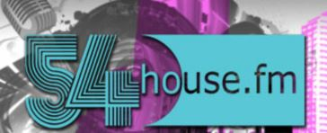 54 House FM radio station