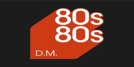 80s80s Depeche Mode radio station