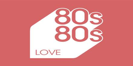 80s80s Love radio station