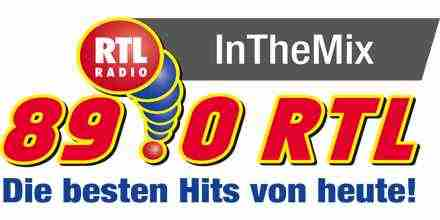 89.0 RTL In The Mix radio station