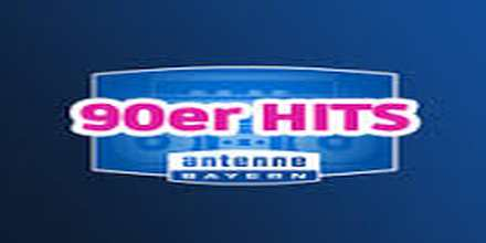 Antenne Bayern 90er Hits radio station