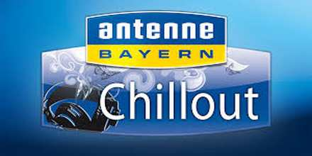 Antenne Bayern Chillout radio station