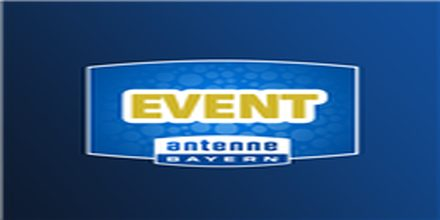 Antenne Bayern Event radio station