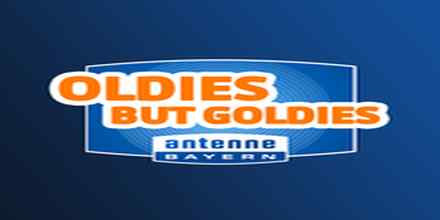 Antenne Bayern Oldies but Goldies radio station