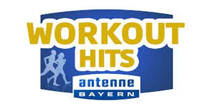 Antenne Bayern Workout Hits radio station
