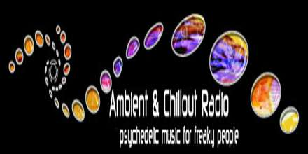 Ambient and Chillout Radio radio station