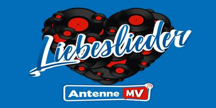 Antenne MV Liebeslieder radio station