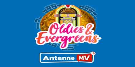 Antenne MV Oldies and Evergreens radio station