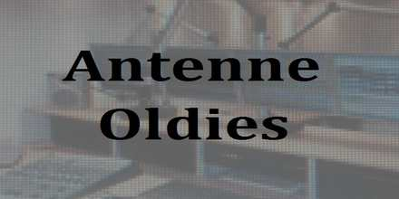 Antenne Oldies radio station