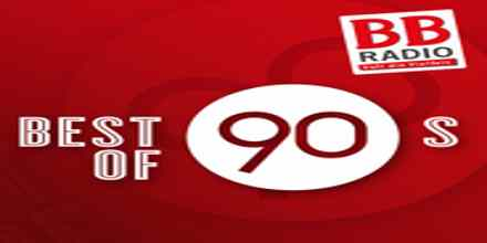 BB Radio Best of 90s radio station