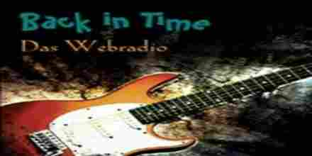 Back in Time radio station