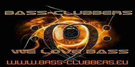 Bass Clubbers radio station