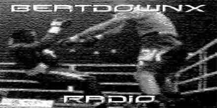 Beatdownx Radio radio station