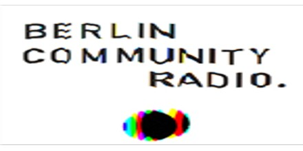 Berlin Community Radio radio station